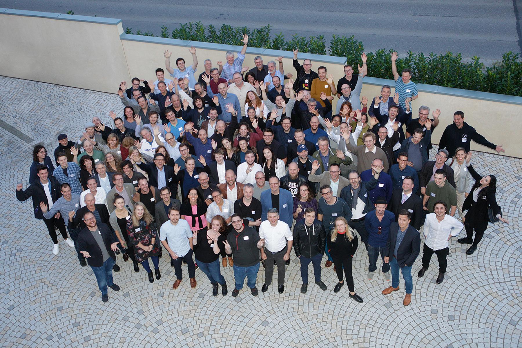 ComputerWorks_GmbH-Mitarbeiter-Herbst-2019-KickOff