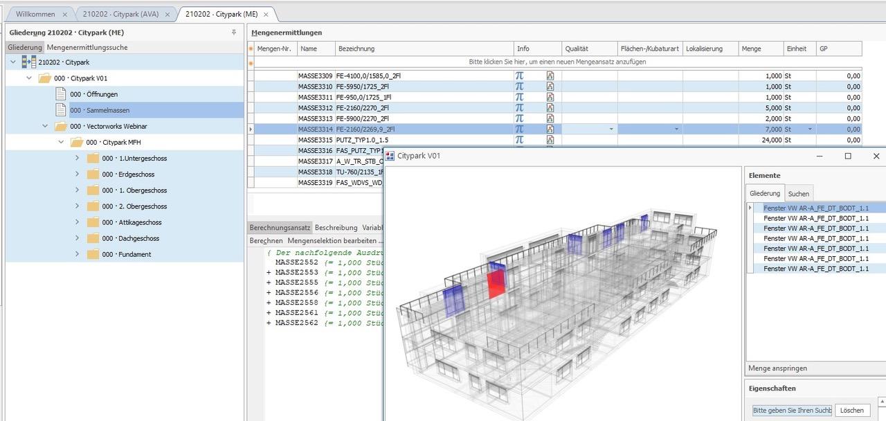 Screenshot BUILDUP 3